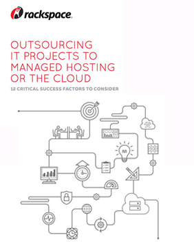 12 Critical Success Factors to Outsourcing IT to Managed Hosting or