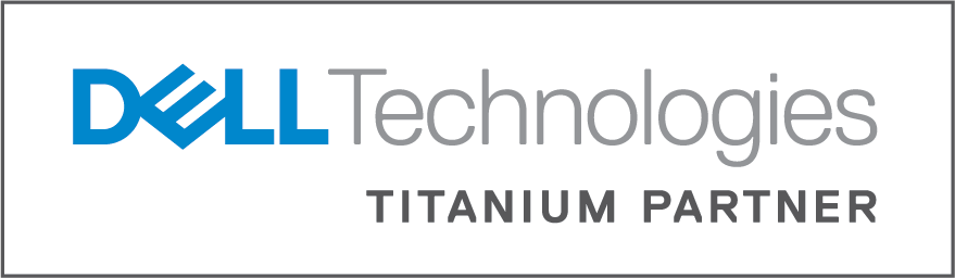 Dell Titanium Partners Logo