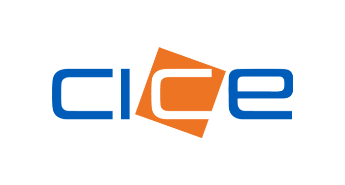 CICE logo