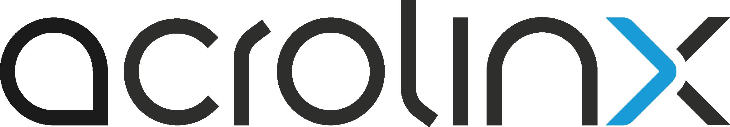 acrolinx logo