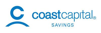 Coast Capital savings logo