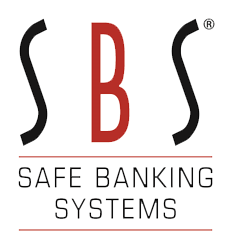 safe banking systems logo