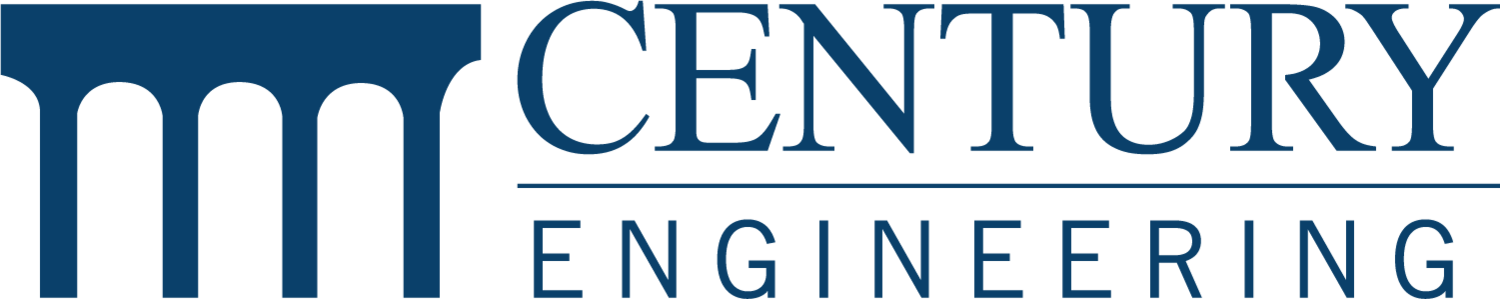 Century Engineering logo