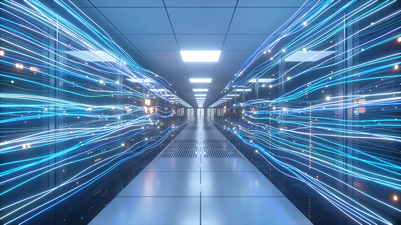 data center power and cooling