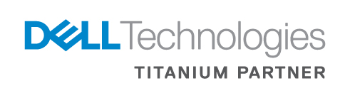 Dell Technologies - Titanium Partner