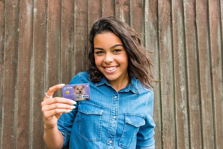 gohenry debit card