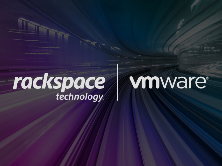 Rackspace Technology Redefines the Art of the Possible with the Launch of Rackspace Services for VMware Cloud