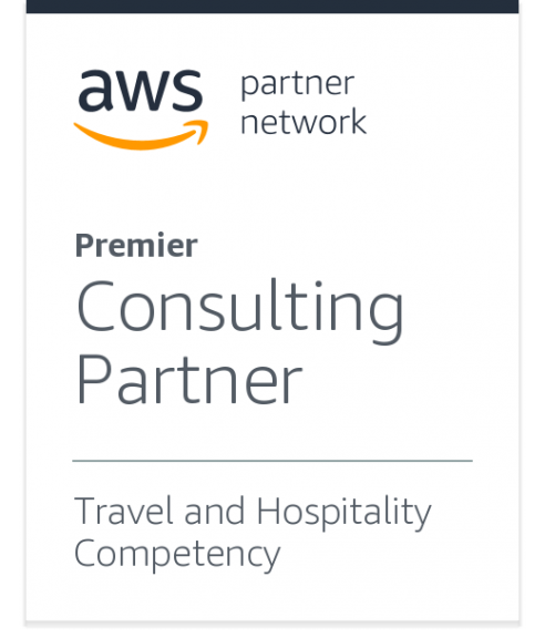 Rackspace Technology Achieves AWS Travel and Hospitality Competency Status