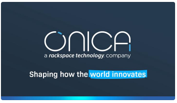 Onica, A Rackspace Technology Company, Introduces Contact Center Intelligence Solution built on Amazon Web Services
