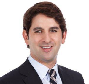 Rackspace Names Louis M. Alterman Chief Financial Officer