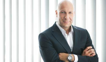 Jens Puhle ist neuer Vertriebsdirektor für Deutschland bei Rackspace