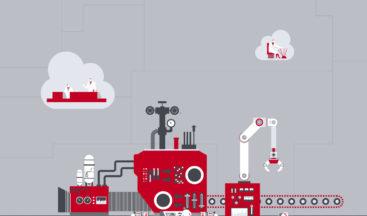 Teil 4 der Blog-Serie: Multi-Cloud und Cloud Managed Services im Manufacturing Umfeld