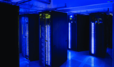 Five Trends to Watch in High Performance Computing