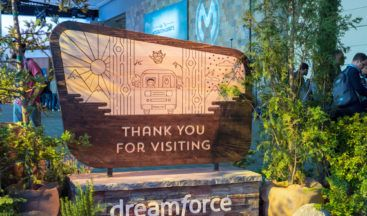 Highlights of Salesforce's Dreamforce 2018 Conference