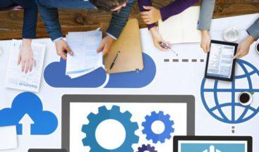 Rackspace und VMware arbeiten gemeinsam an der Zukunft der Multi-Cloud