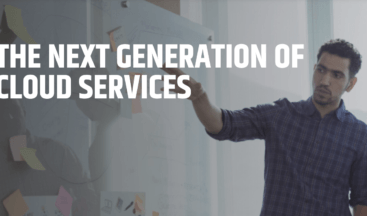 The Next Generation of Digital Transformation [Video]