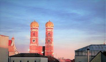 Rackspace eröffnet neues Büro im Herzen von München