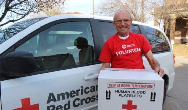 How The American Red Cross' IT Infrastructure Helps Save Lives