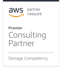 AWS Storage Competency