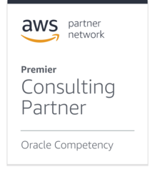 AWS Oracle Competency