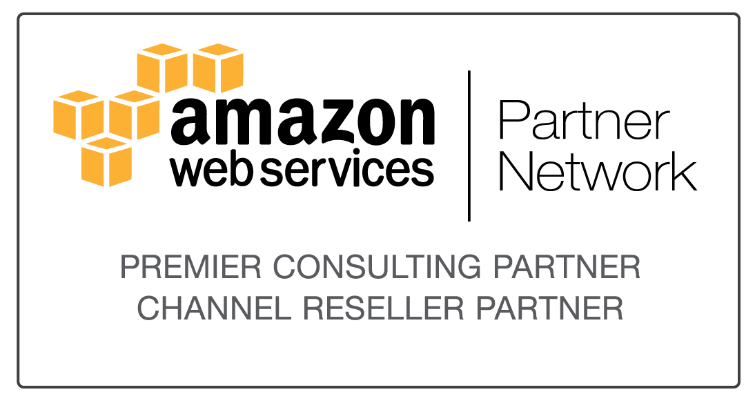 AWS Premier Consulting Partner & Channel Reseller