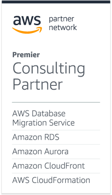 Image: AWS Premier Consulting Partner 4