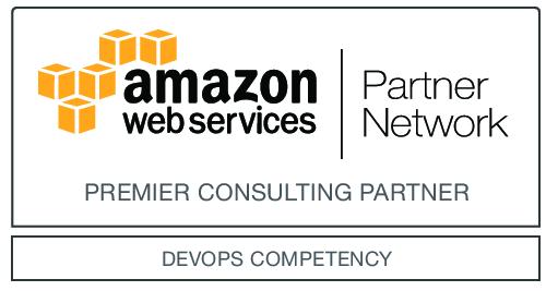 AWS Premier Consulting Partner Devops