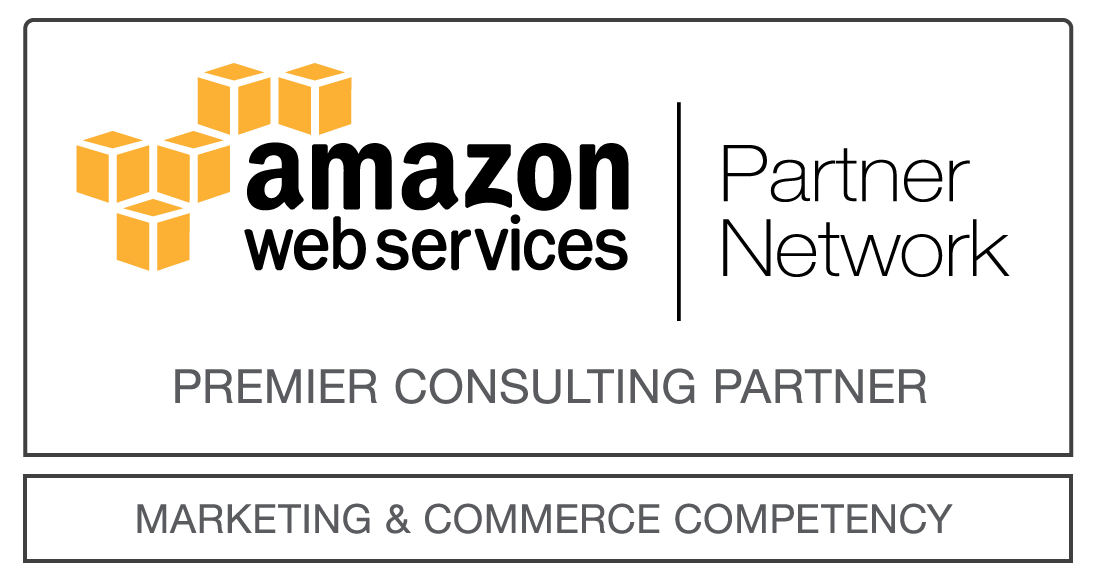 AWS Premier Consulting Partner Marketing