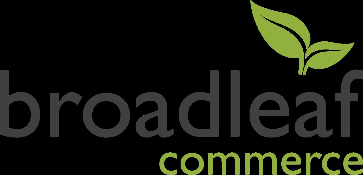 Ecommerce Hosting Technology Provider Broadleaf