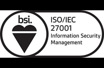 BSI ISO/EC 27001