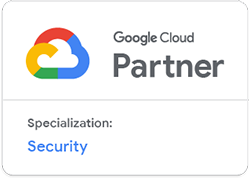 Google Cloud Partner - Security