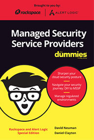 Managed Security Service Providers