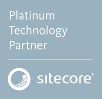 Sitecore Platinum Technology Partner