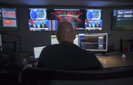 Rackspace Managed Security