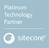 Sitecore Platinum Technology Partner