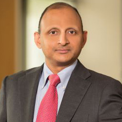 Amar Maletira, President & Chief Financial Officer