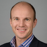 Angus Dorney, Director and General Manager, Australia and New Zealand