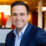 Dustin Semach, Chief Financial Officer