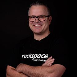 Eric Miller, Chief Technology Officer, Rackspace Technology