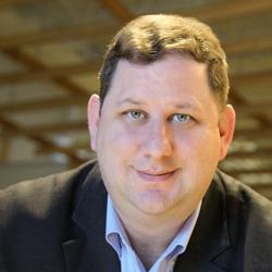 Greg Hrncir, Chief Operations Officer, Rackspace Technology