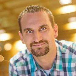 Josh Prewitt, Chief Product Officer, Rackspace Technology