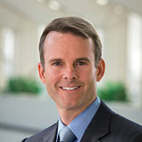 Kevin Jones, Chief Executive Officer