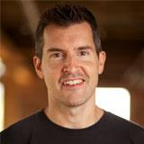 Pat Condon, Rackspace Hosting Co-Founder
