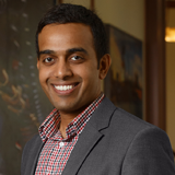 Prashanth Chandraseka, SVP and GM, Public Clouds