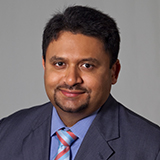 Sid Nair, General Manager, Americas