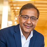Subroto Mukerji, Chief Operating Officer