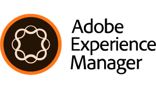 logotipo do gerente da experiência adobe