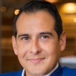 Juan Riojas
