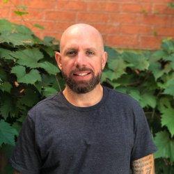 Mark McQuade