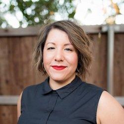 Lara Indrikovs Director of Product Management Rackspace